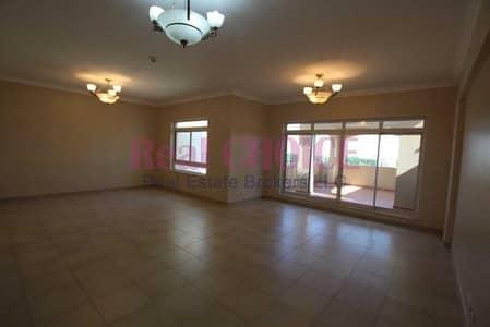 2 Bedroom Apartment for Rent in Dubai Festival City, Dubai - 10  0 Biggest 2BR|No Commissions|1 Month Free Rent