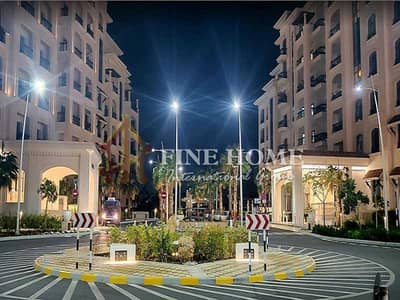 1 Bedroom Flat for Sale in Yas Island, Abu Dhabi - Hurry Up to Get  your 1 Bedroom in Yas