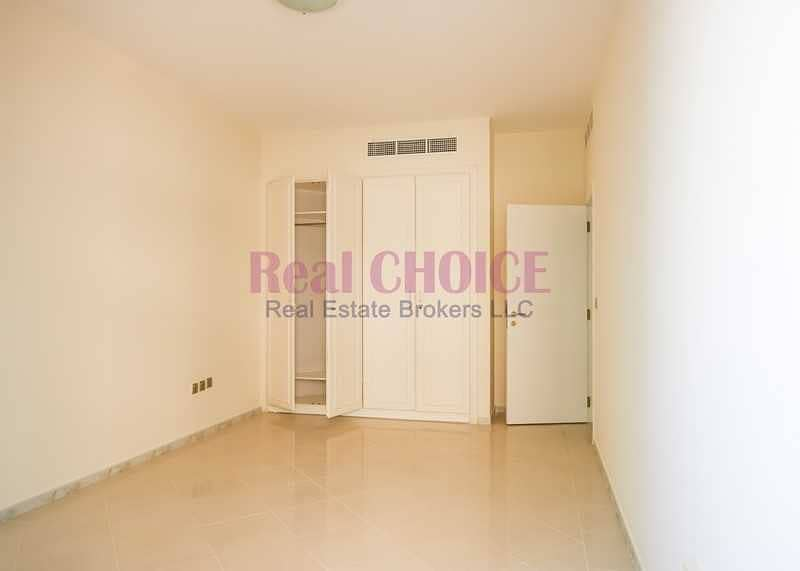 14 Amazing 3BR Plus Maids Room Payable in 4 Cheques