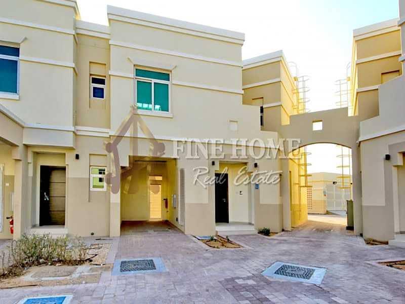 2 Modern Studio with Balcony in Al Ghadeer
