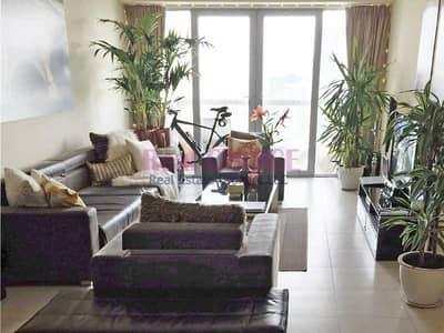 فلیٹ 1 غرفة نوم للبيع في وسط مدينة دبي، دبي - Corner 1BR Apartment With Premium Layout