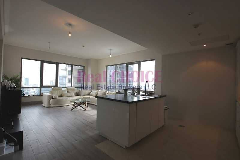 2 Fully Upgraded Corner 1BR|Priced to Sell|Vacant