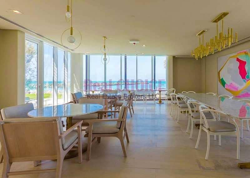 2 Luxury 4BR Villa | Private Nurai Island