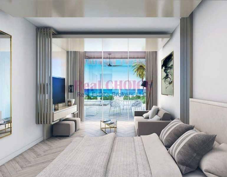 4BR I Sanctuary Inspired Island Villa