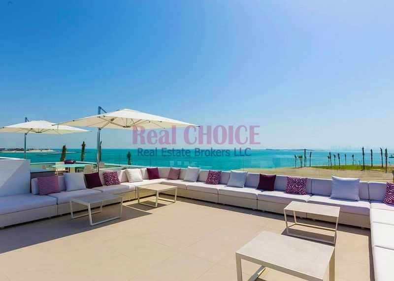 20 Luxury 4BR Villa | Private Nurai Island