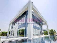 Luxury 4BR Water Villa |Water Villa - Nurai Island