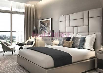 شقة فندقية 1 غرفة نوم للبيع في داماك هيلز (أكويا من داماك)، دبي - Fully Furnished 1BR Hotel Apartment Good Value for money
