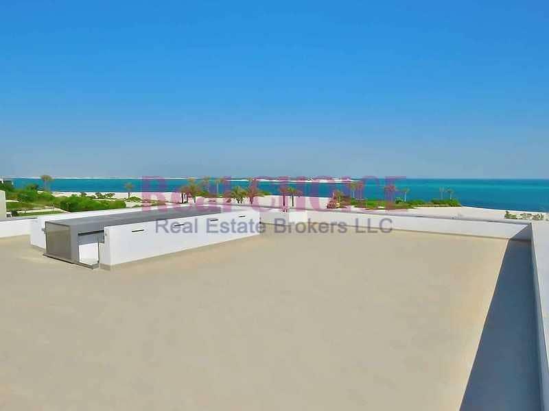 22 Luxury 4BR Water Villa|Water Villa - Nurai Island