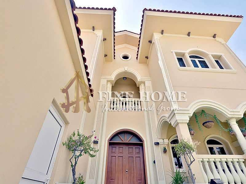 For Sale Villa | 4 MBR | Extension & Garden
