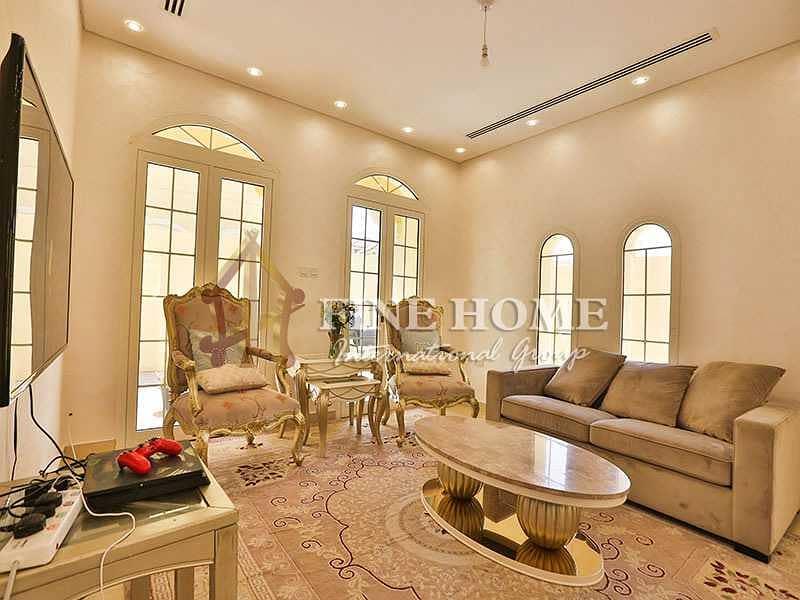 2 For Sale Villa | 4 MBR | Extension & Garden