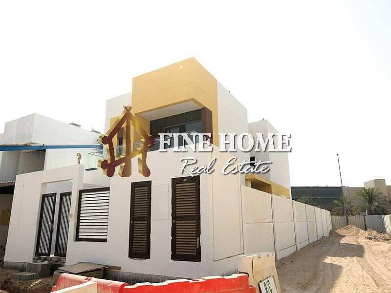 27 Villa w Majlis | 0 Commission | Flexible Payment