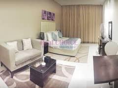شقة في تينورا المدينة السكنية دبي وورلد سنترال 1 غرف 600000 درهم - 4357970