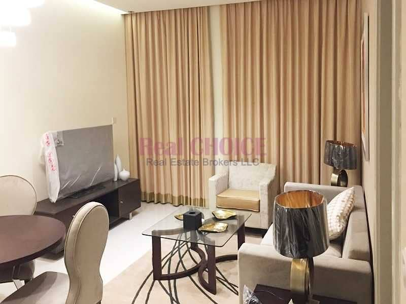 2 Vacant and ready to move in | Fully Furnished 1 Bedroom Unit