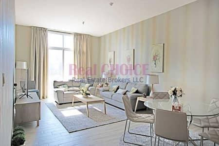 فلیٹ 3 غرف نوم للبيع في قرية جميرا الدائرية، دبي - Brand New | Spacious 3BR Plus Maids Apartment