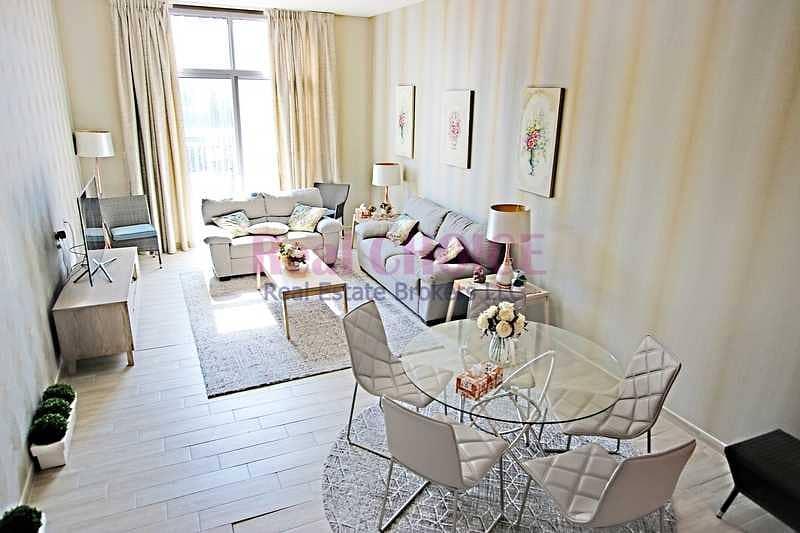 2 Brand New   Spacious 3BR Plus Maids Apartment