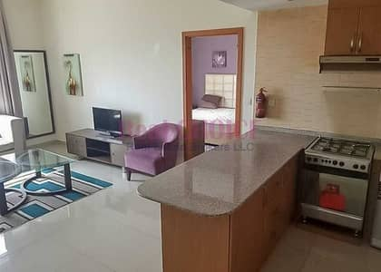 2 Bedroom Flat for Sale in Downtown Jebel Ali, Dubai - Rented 2BR Fully Furnished Investors Opportunity
