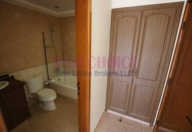 2 Vacant 1BR|1 Month Free|No Commission|12 Cheques