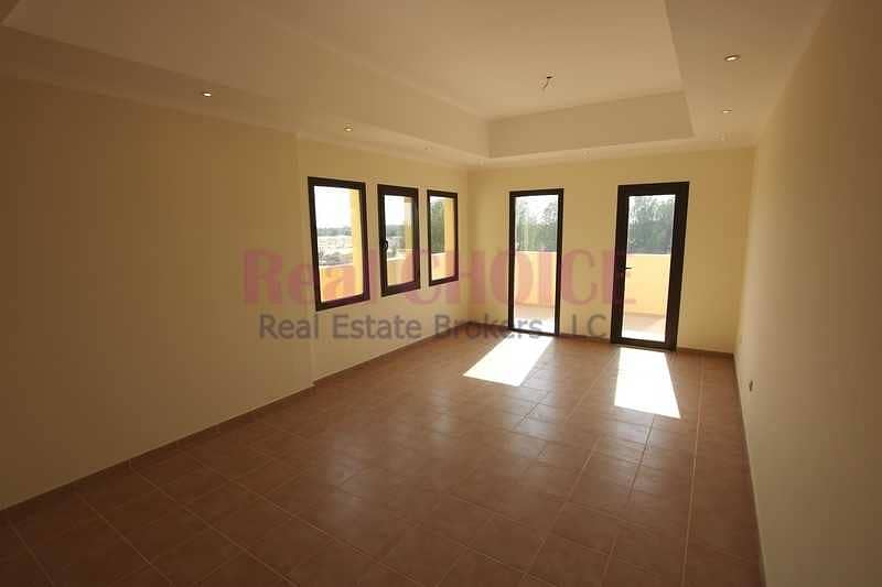 12 Vacant 1BR|1 Month Free|No Commission|12 Cheques