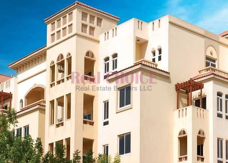10 Spacious 2BR|Pay No Commission|1 Month Free Rent
