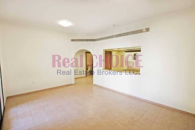 2 1BR Apt with 12 cheques and No Commissions
