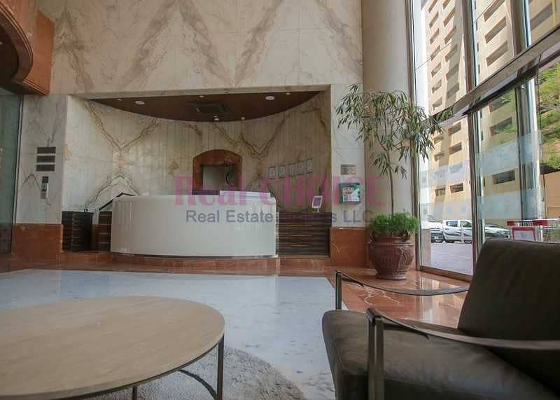 17 Payable in 4 Cheques|Chiller Free|3BR Plus Maids