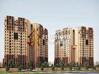 شقة 3 غرف نوم للايجار في مصفح، أبوظبي - For Rent I 3 BR Duplex + Parking + Pool + Gym
