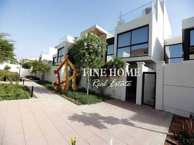 فیلا 5 غرف نوم للبيع في شارع السلام، أبوظبي - Villa   5 BR   Terrace   Guest Room