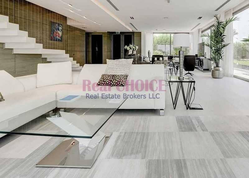 2 Villa in a Private Island|Luxurious Spacious 4BR