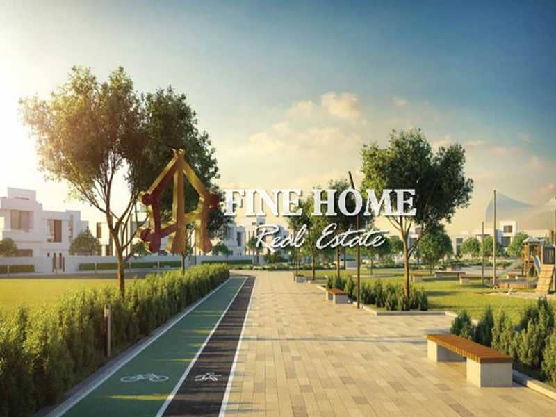 A Mixed used land for Sale. Plot area: 23