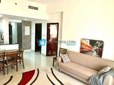 1 Bedroom Flat for Sale in Dubai Marina, Dubai - Fully Furnished   Equipped Brand New 1BR For sale