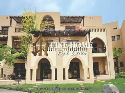 فیلا 6 غرف نوم للبيع في الشامخة، أبوظبي - For Sale Popular House | 6 BR | External Majilis