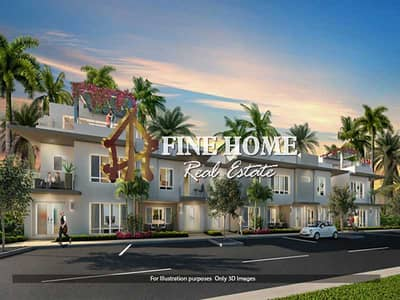 10 Bedroom Villa Compound for Sale in Al Towayya, Al Ain - 2 Villas Compound |41 VIP Units |Ext. Extension