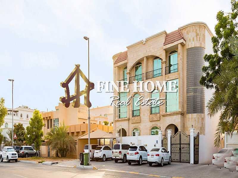 2 For Sale 2 Villas Compound   An Annual Income