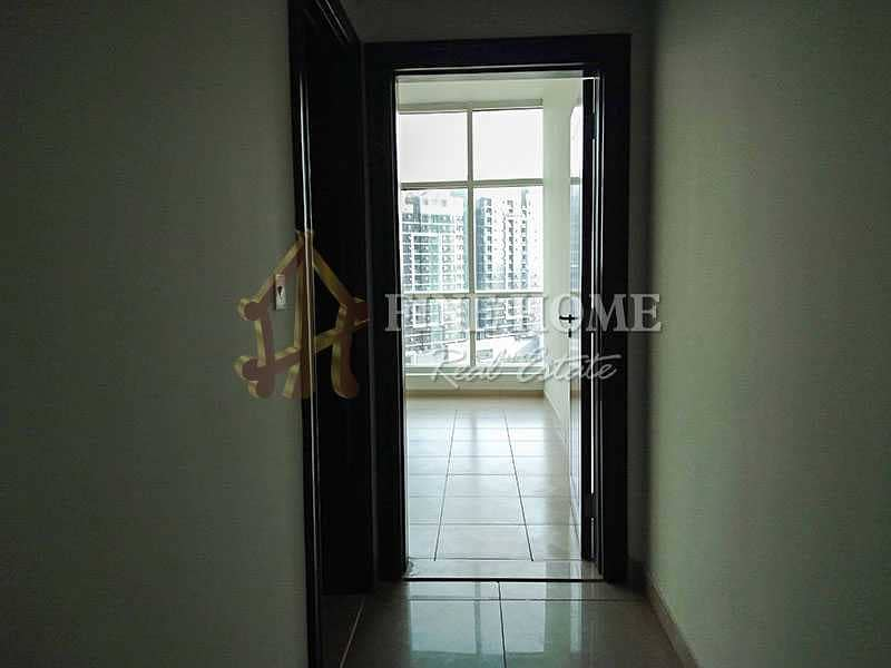 2 For Rent   1 Mo. Free 2BR with Balcony Sea View