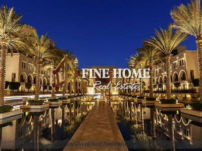10 Bedroom Villa for Sale in Airport Street, Abu Dhabi - 2 Villas Compound   5 BR Each   Annual Income