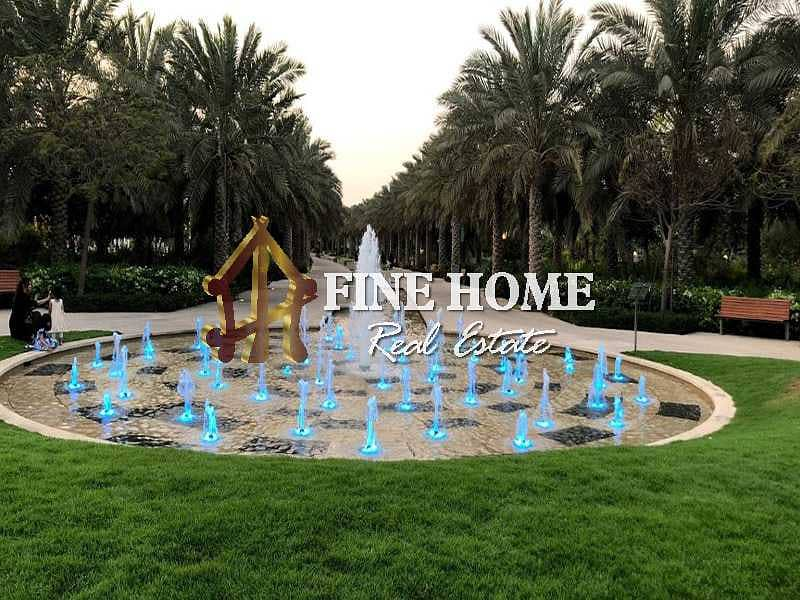 15 2 Villas Compound |6 MBR Each One |Swimming Pool