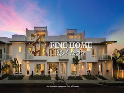 6 Bedroom Villa Compound for Sale in Al Hili, Al Ain - 4 Villas Compound | 6MBR  For each | Store |