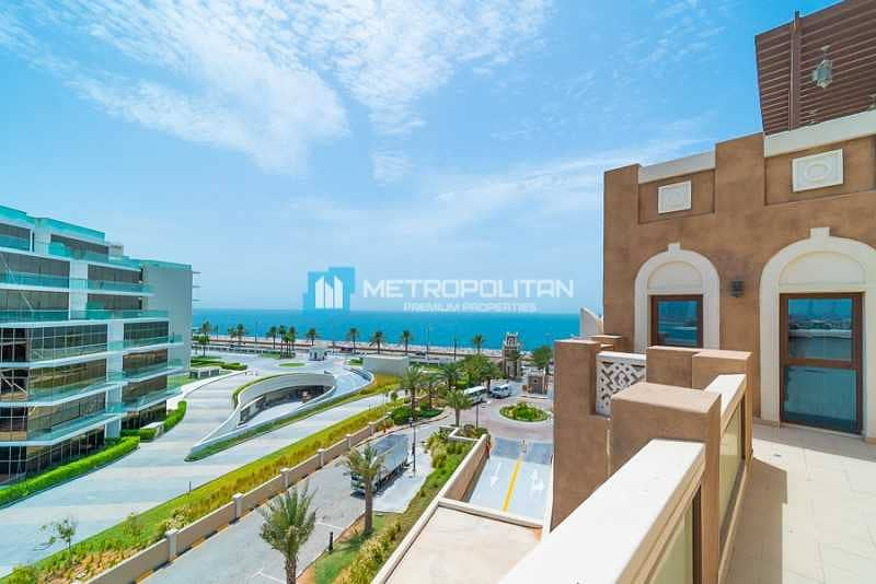 20 Full Sea view   Huge Penthouse   Private Pool