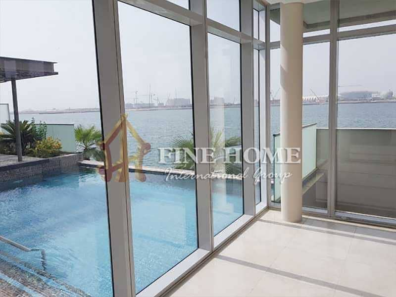 23 5BR Villa with Private Pool / Full sea View