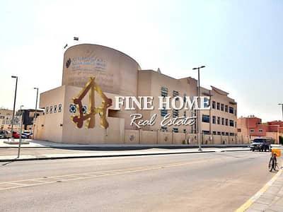 6 Bedroom Villa Compound for Sale in Al Nahyan, Abu Dhabi - Superb 3 Villas Compound in Al Nahyan Camp