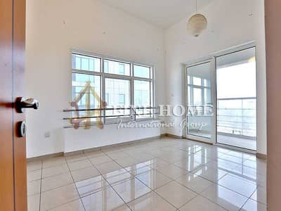 2 Bedroom Apartment for Rent in Al Maqtaa, Abu Dhabi - Refine Apartment with 2 Master Bedrooms