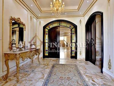 9 Bedroom Villa for Sale in Mohammed Bin Zayed City, Abu Dhabi - For Sale Villa | 9 MBR | Swimming Pool | Garden