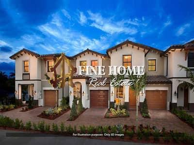 7 Bedroom Villa Compound for Sale in Al Qurm, Abu Dhabi - Compound 2villa in ALQaram for sale | good price !
