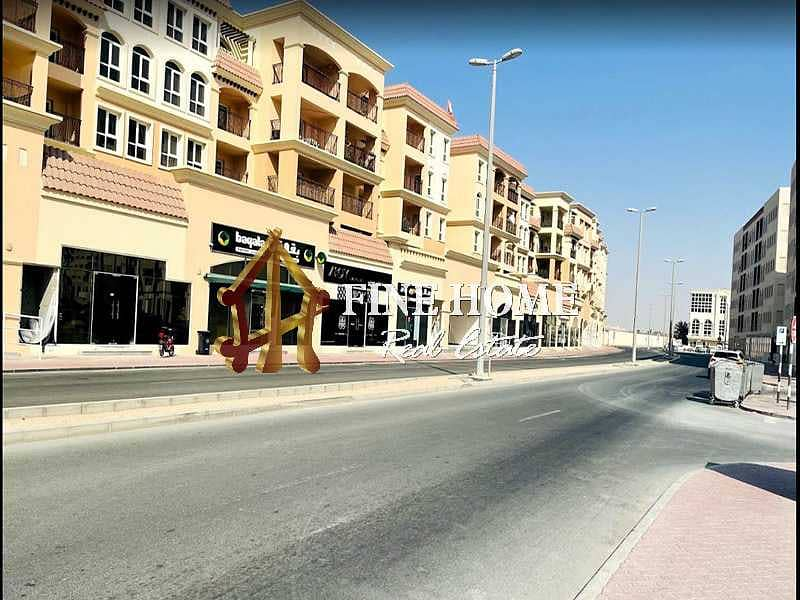 2 For Sale Corner Commercial Land in Rawdhat Abu Dhabi