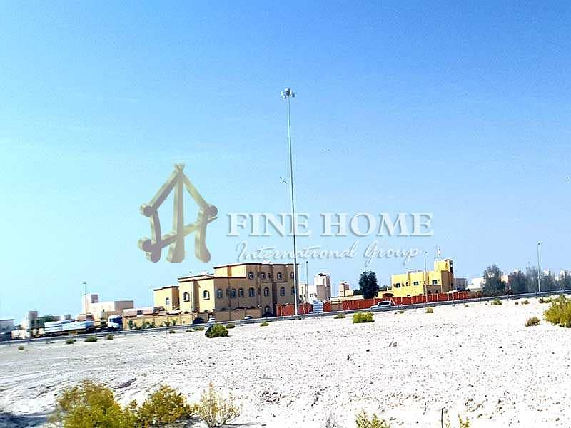 2 For Sale Commercial Land   Located on 2 Corners