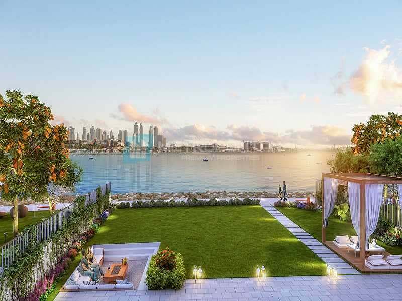 2 Direct Sea and La Mer View|Quiet Great Location