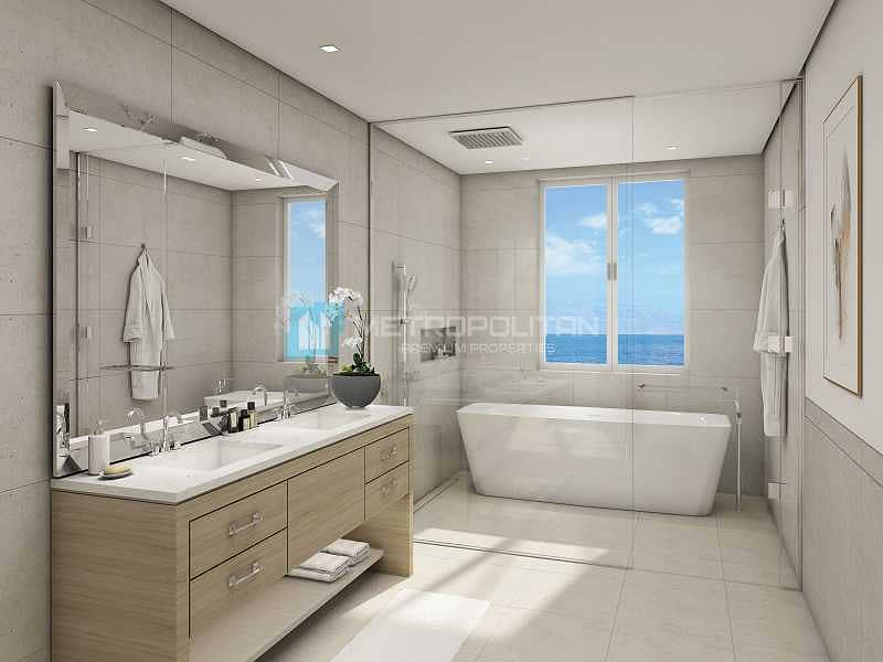15 Direct Sea and La Mer View|Quiet Great Location