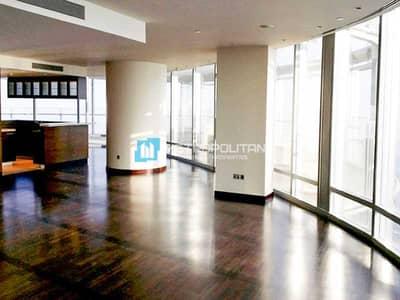 بنتهاوس 4 غرف نوم للبيع في وسط مدينة دبي، دبي - Royal Penthouse | Private Terrace | Fountain View