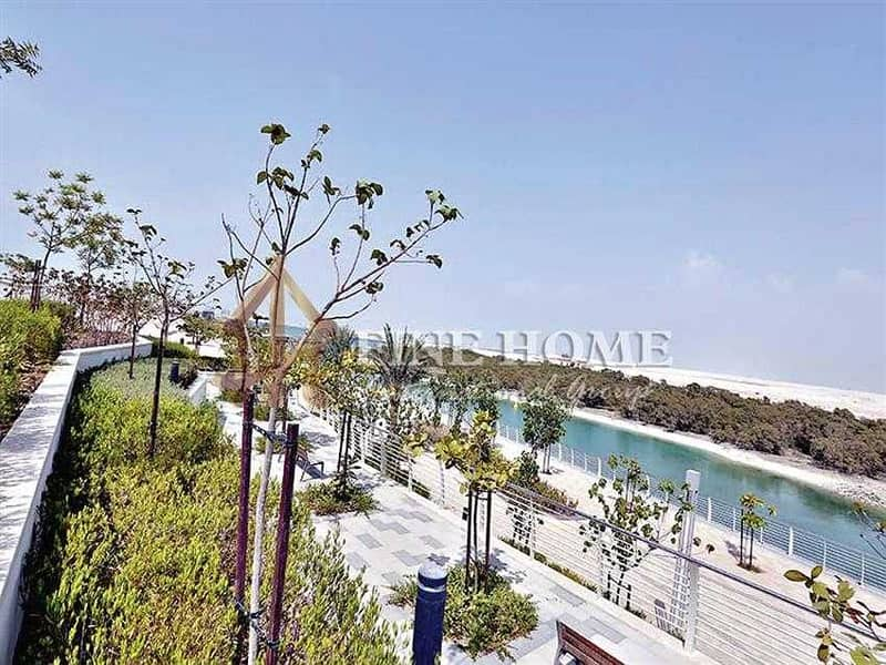 1BR. Apartment ! High Floor With Sea View
