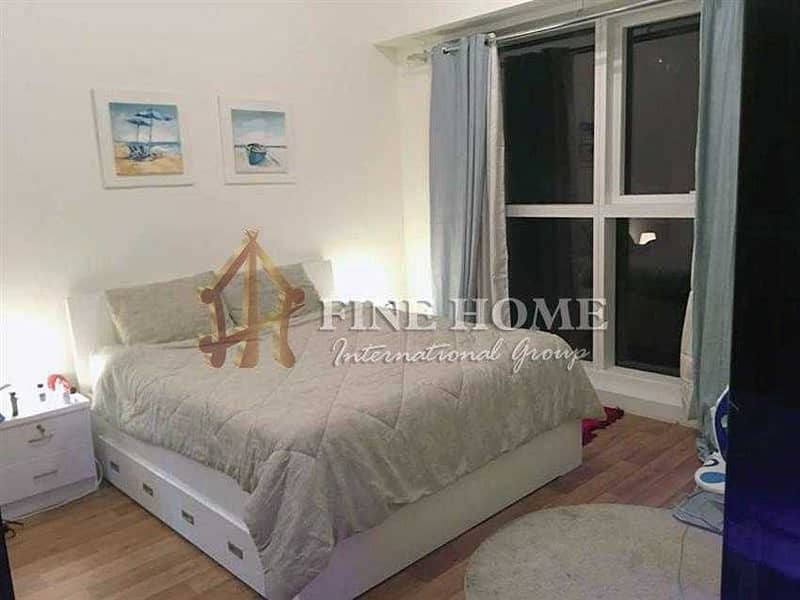 2 1BR. Apartment ! High Floor With Sea View